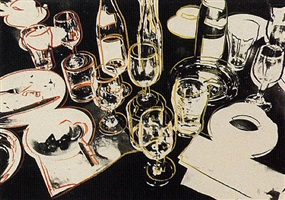 after the party [ii.183] by andy warhol